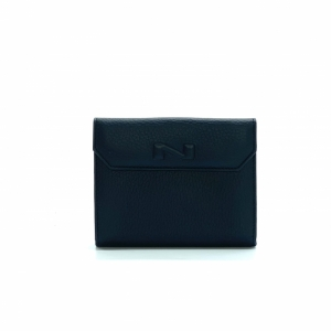 Dame portemonnaie logo