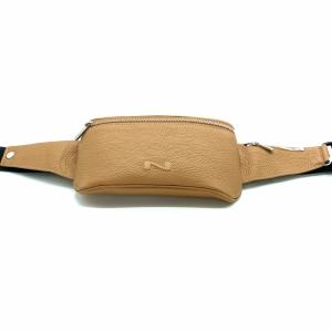 Derby bum bag logo