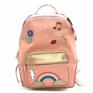 Backpack Bobbie logo