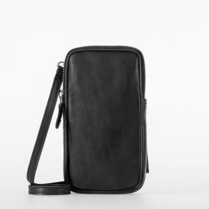 Prune phone bag logo