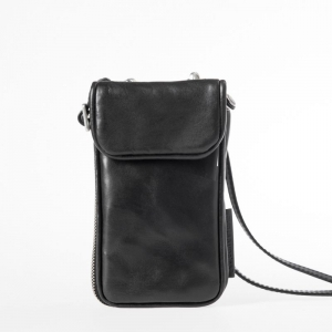 Cloudberry phone bag logo