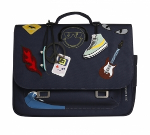 It bag Midi Mr. gadget logo