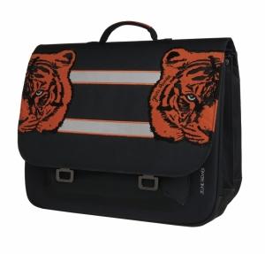 It bag Maxi Tiger Twins logo