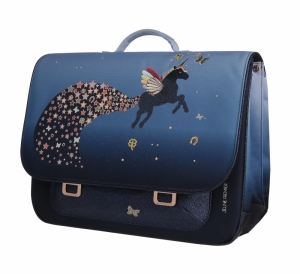 It bag Maxi Unicorn Universe logo