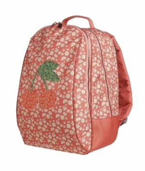 Backpack James Miss Daisy logo
