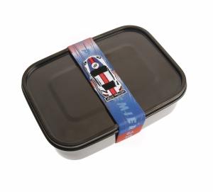 Lunchbox Racing club logo