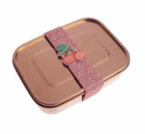Lunchbox Miss daisy logo